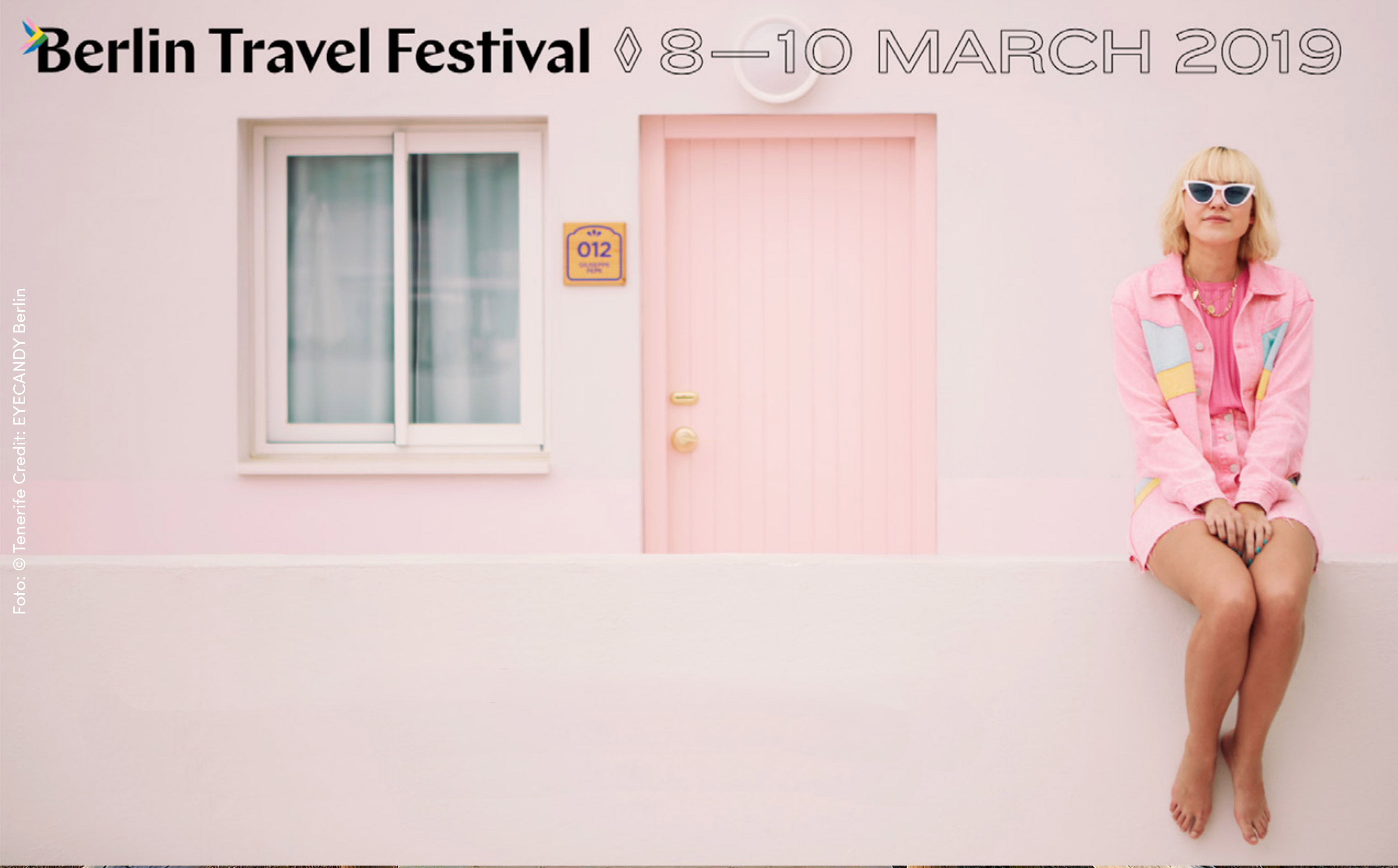Berlin Travel Festival 2019