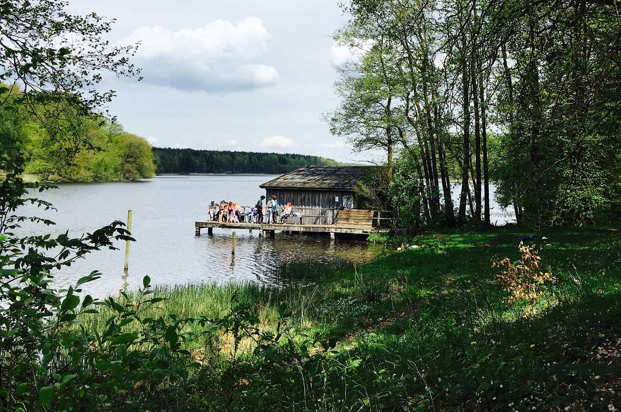Deutscher See