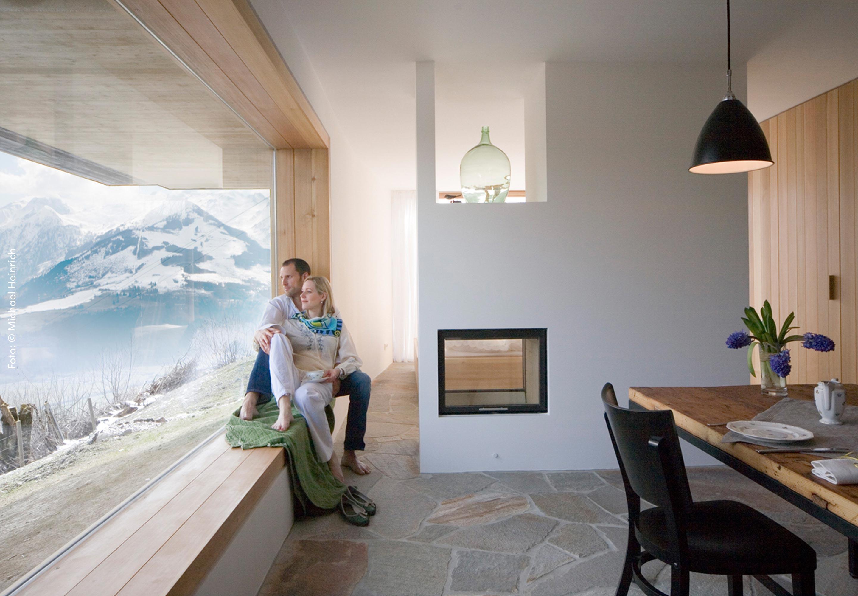 Opener Architektur Nachhaltigkeitskriterium