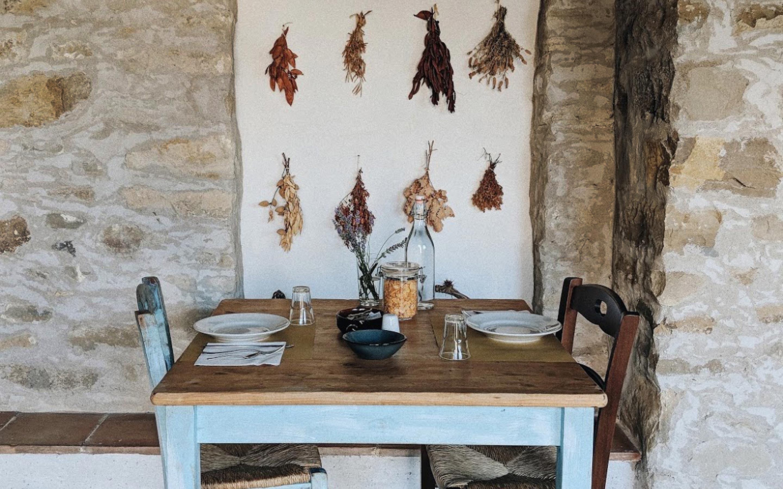 Domu Antiga - Sardinia