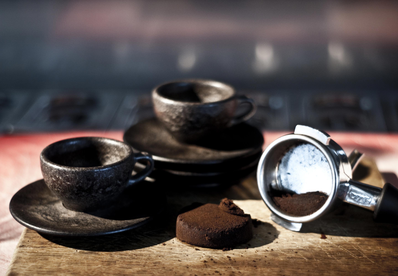 Kaffeetassen von Kaffeeform