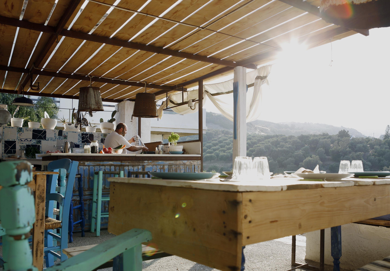 Agia Ateliers auf Kreta