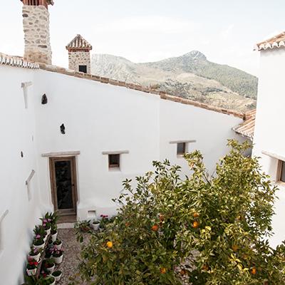 Das La Donaira ist ein Luxushotel der anderen Art