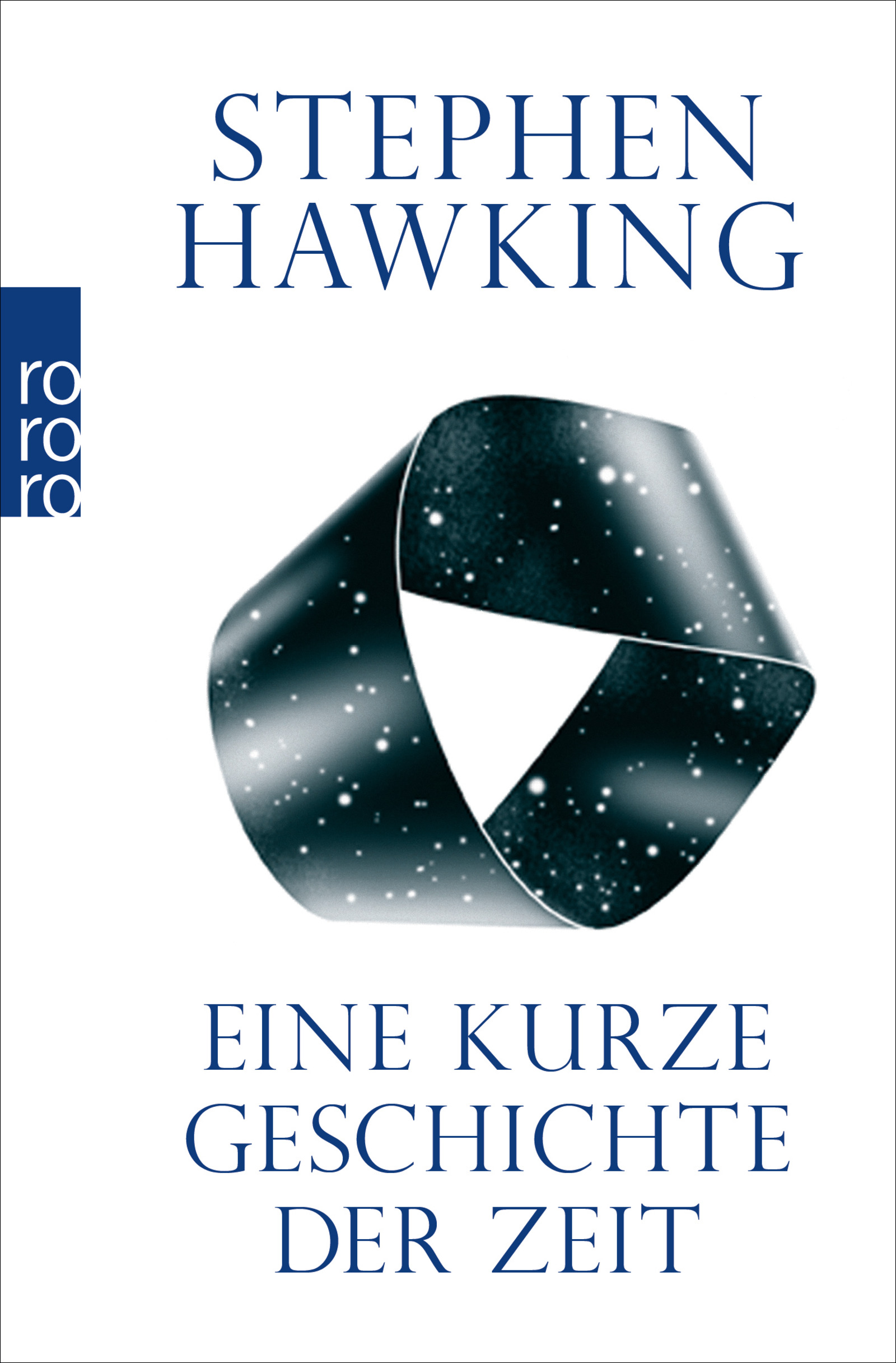 """""""Eine kurze Geschichte der Zeit"""" vermittelt Wissen über Kosmologie auf leicht verständliche Weise"""