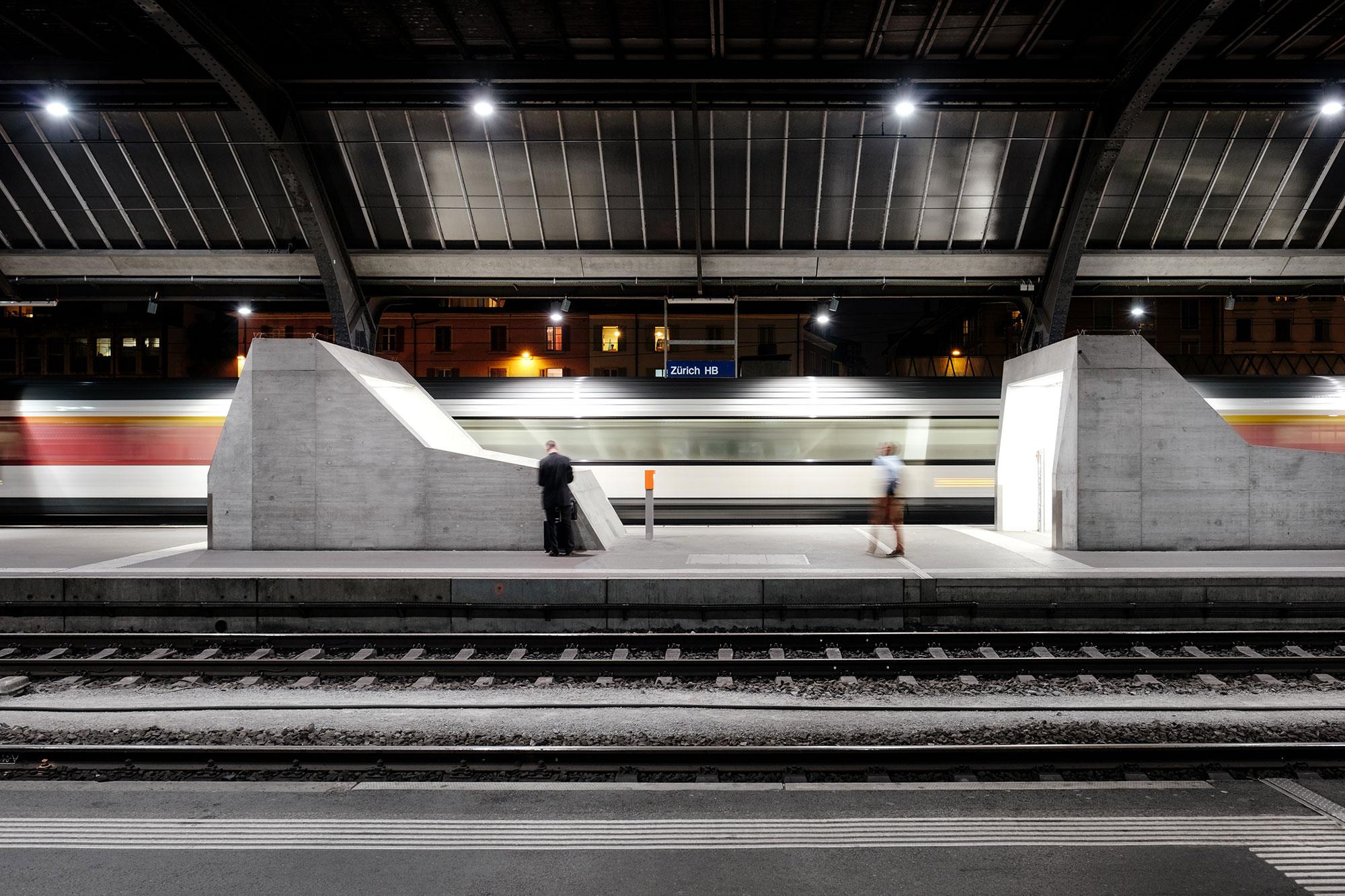 Mit der BahnCard Business sind alle Zugreisen automatisch CO2-frei