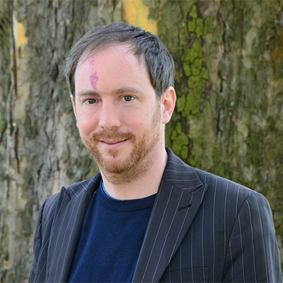 Roman Bleichenbacher ist der CSO und Gründer von CodeCheck