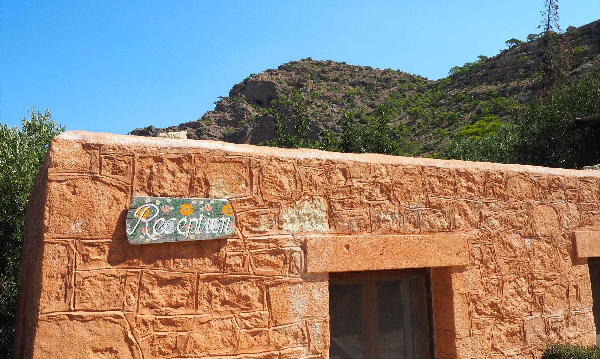 Im Potamos die Ursprünglichkeit und Natur Kretas erleben