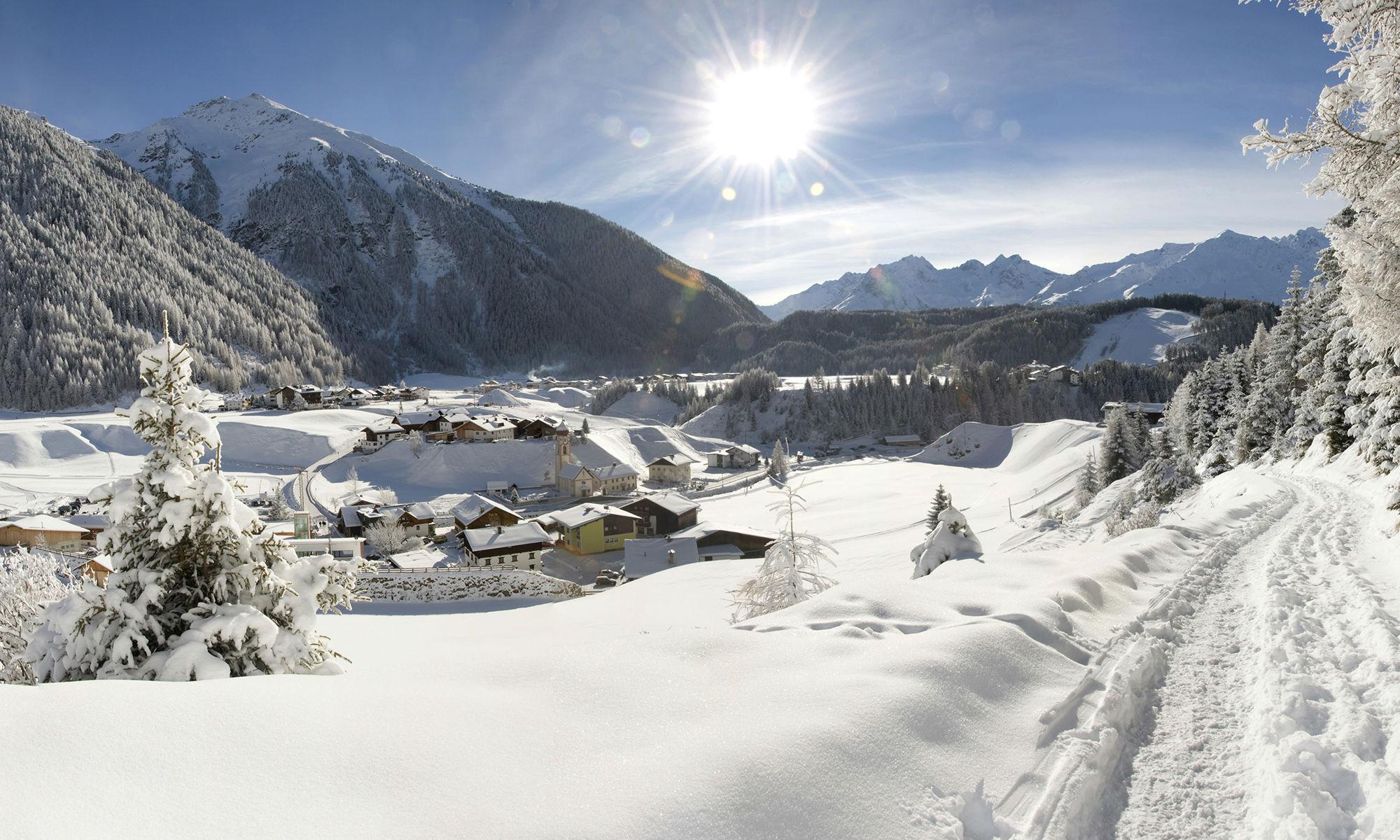 Opener Wintersport auf dem Veitenhof