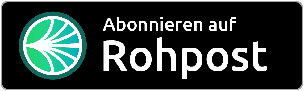 Rohpost
