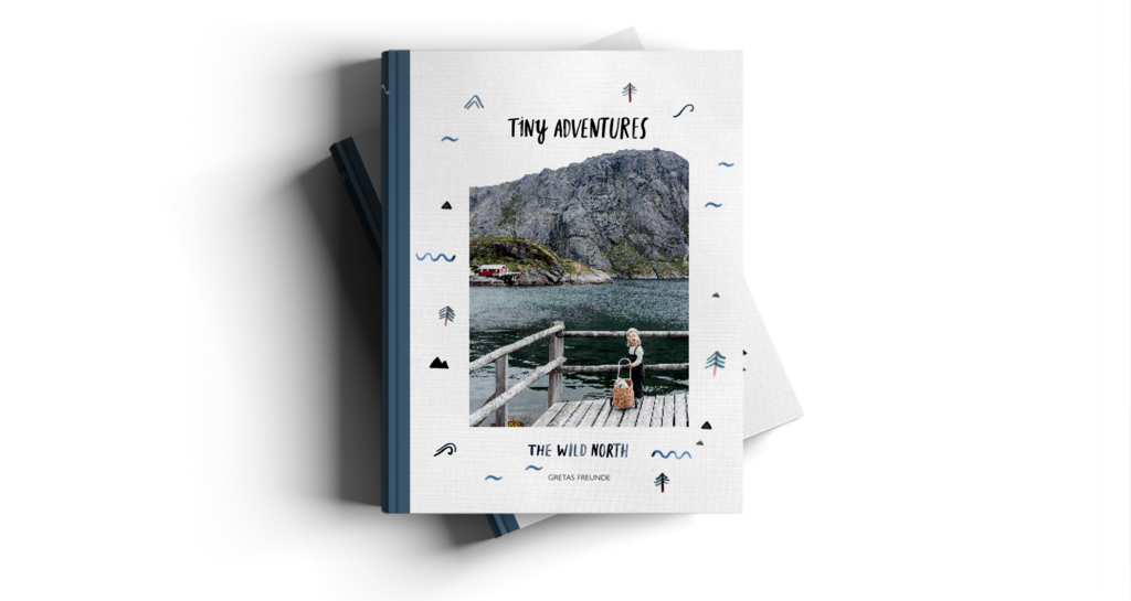 Tiny Adventures - The Wild North könnt ihr online kaufen