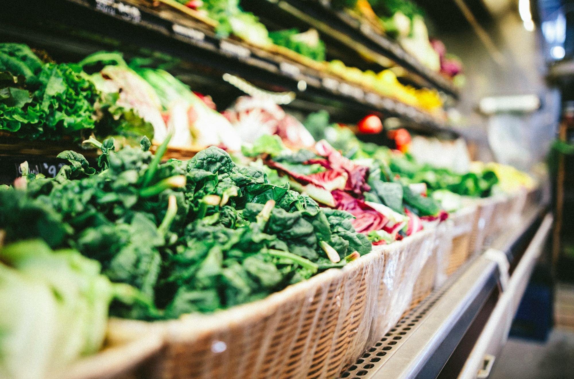 Foodsharing setzt sich gegen die Lebensmittelverschwendung ein