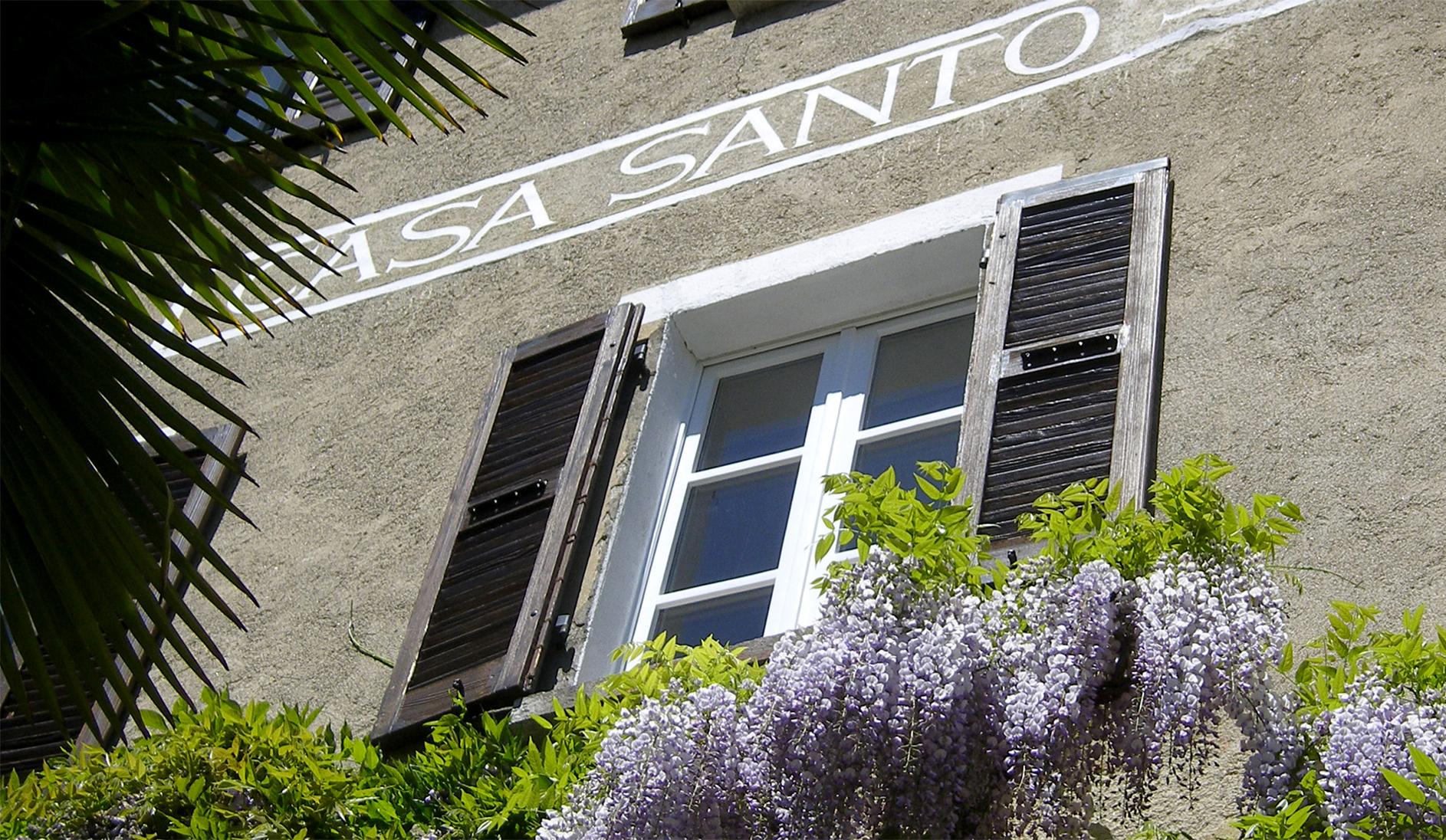 Das Albergo Casa Santo Stefan erzählt wie es ihnen während der Coronakrise geht