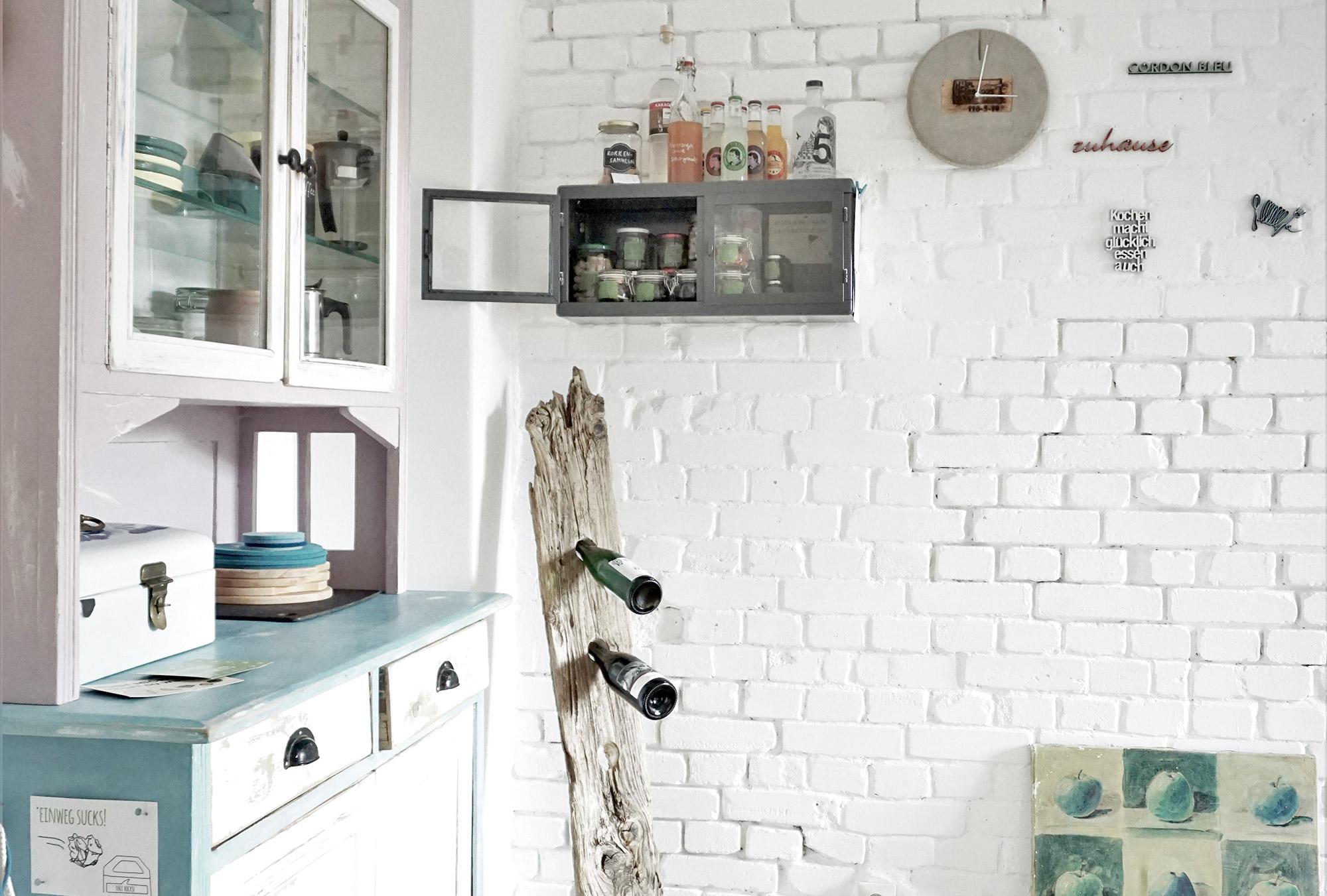Blicke in die Küche