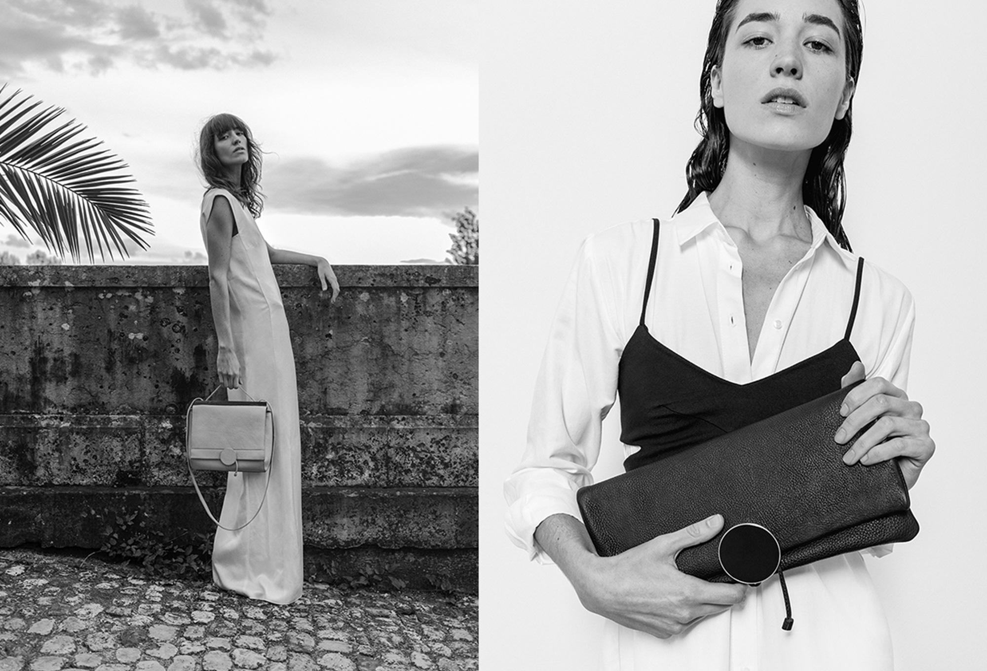 Ausgewählte nachhaltige Mode gibt es im Onlineshop the wearness