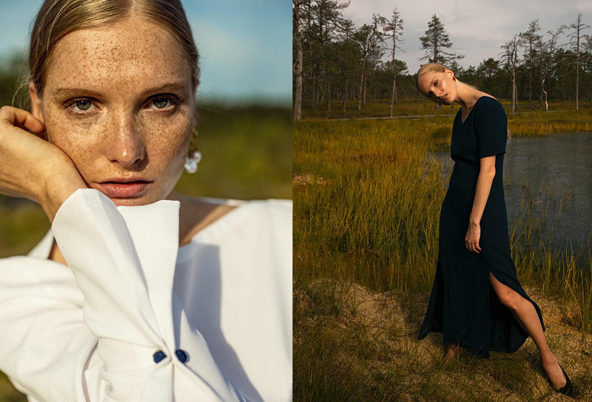 Der liebevoll kuratierte Onlineshop the wearness bietet ethischen Luxus an