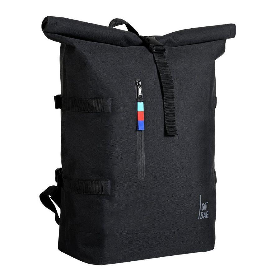 Der RollTop Rucksack von GOT Bag