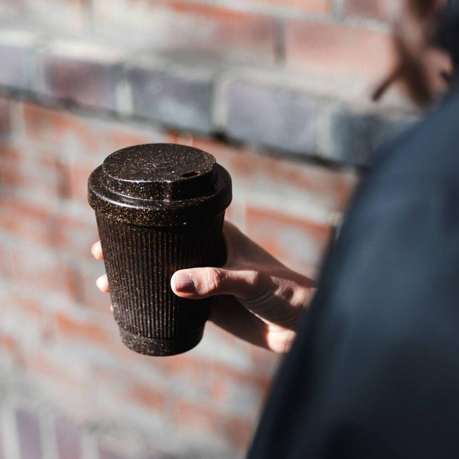 Der Weducer Cup von Kaffeeform