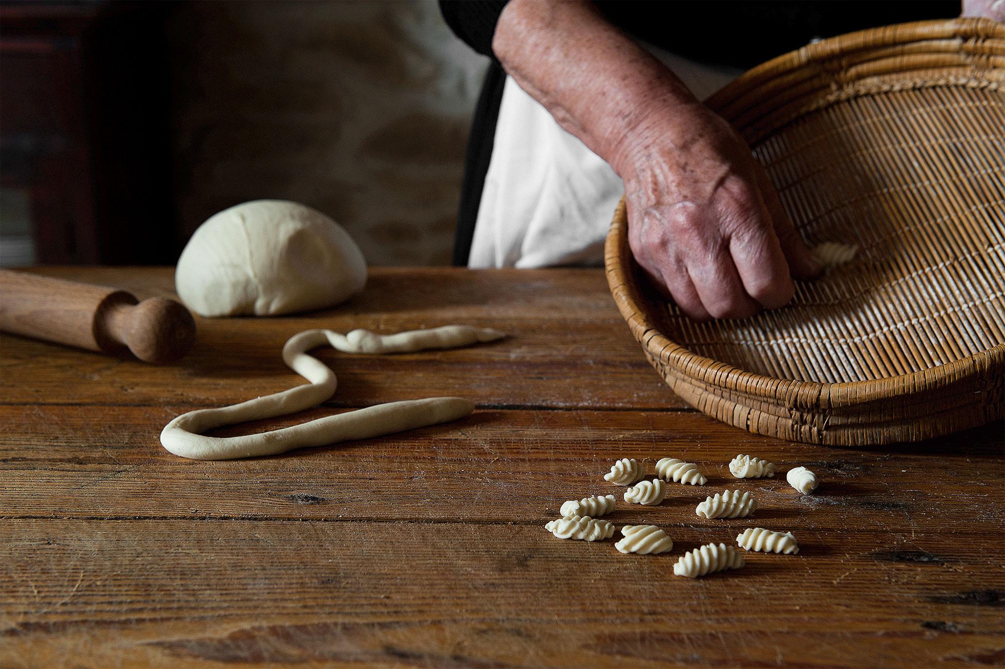Die Ernährung spielt eine wichtige Rolle beim geheimen Zutatenmix für ein langes Leben
