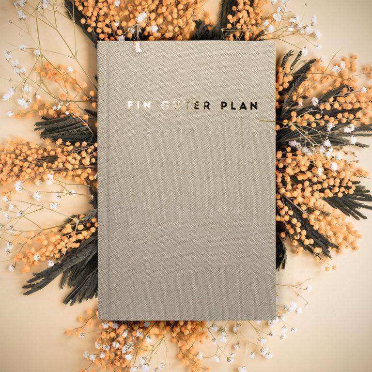 Der Achtsamkeitsplaner von Ein Guter Plan