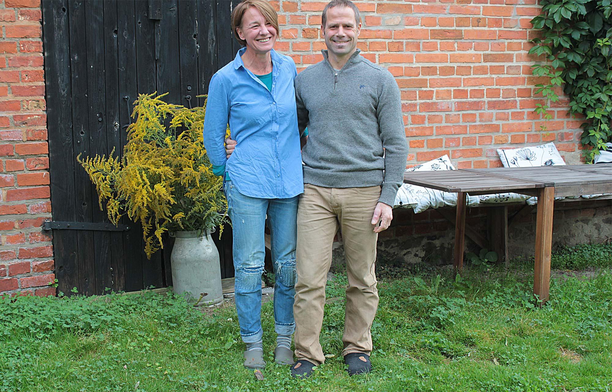 Christiane und Norbert vom Dreesch7