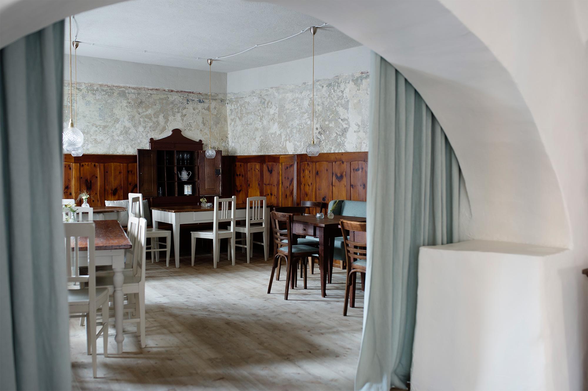 Restaurant 1447 Reichhalter