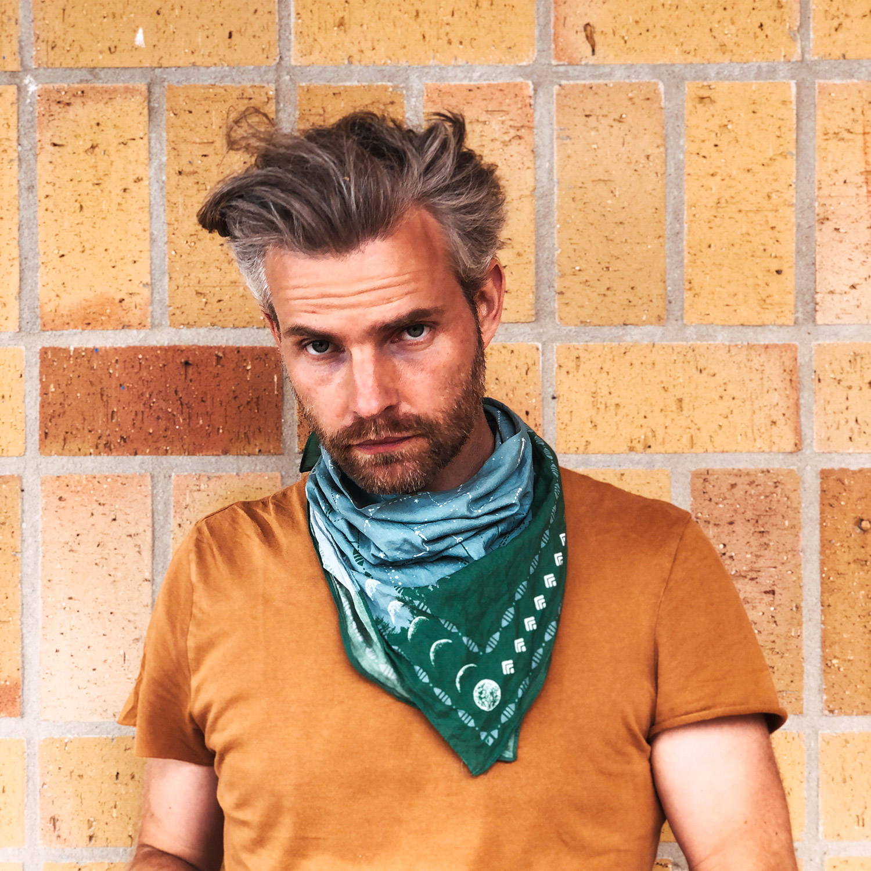 Dominik Hehl, Designer // Fotocredits: Dominik Hehl