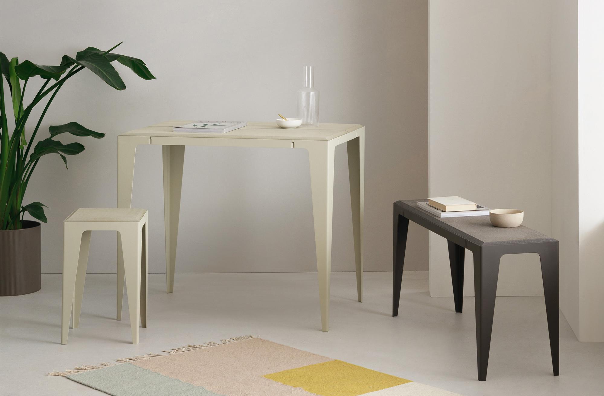Möbel von WYE // Fotocredits: WYE GmbH