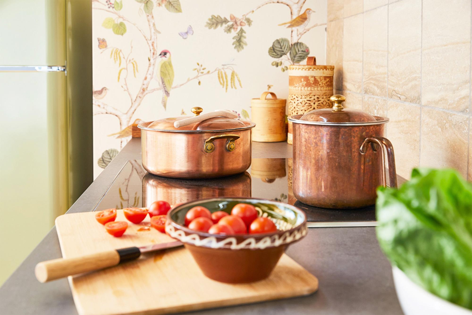 Küche Übersee