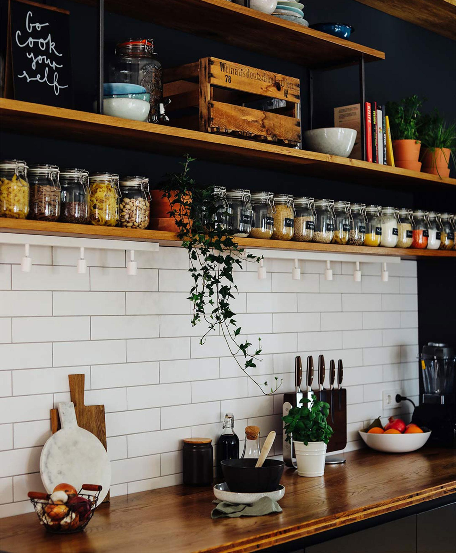 Kitchen by KptnCook