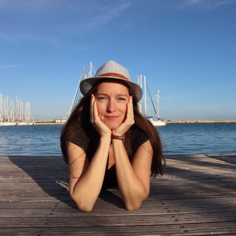 Ina Hiester, Fotocredits: Brittni-Moffatt