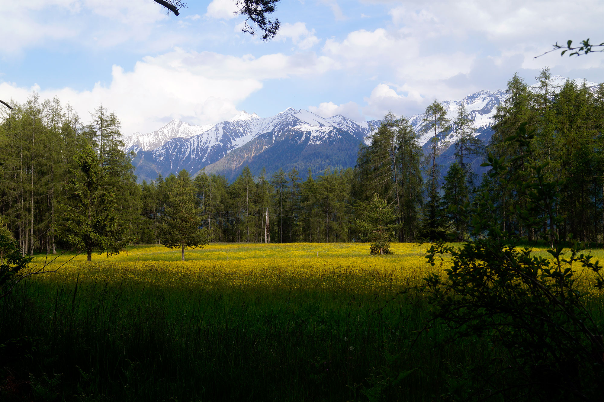 Live consciously today so that future generations can also experience the beauty of Tyrol
