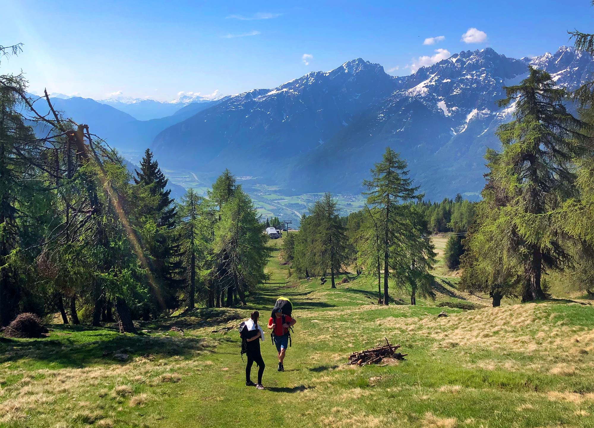 Climate-positive products from GoodBuy in Tyrol
