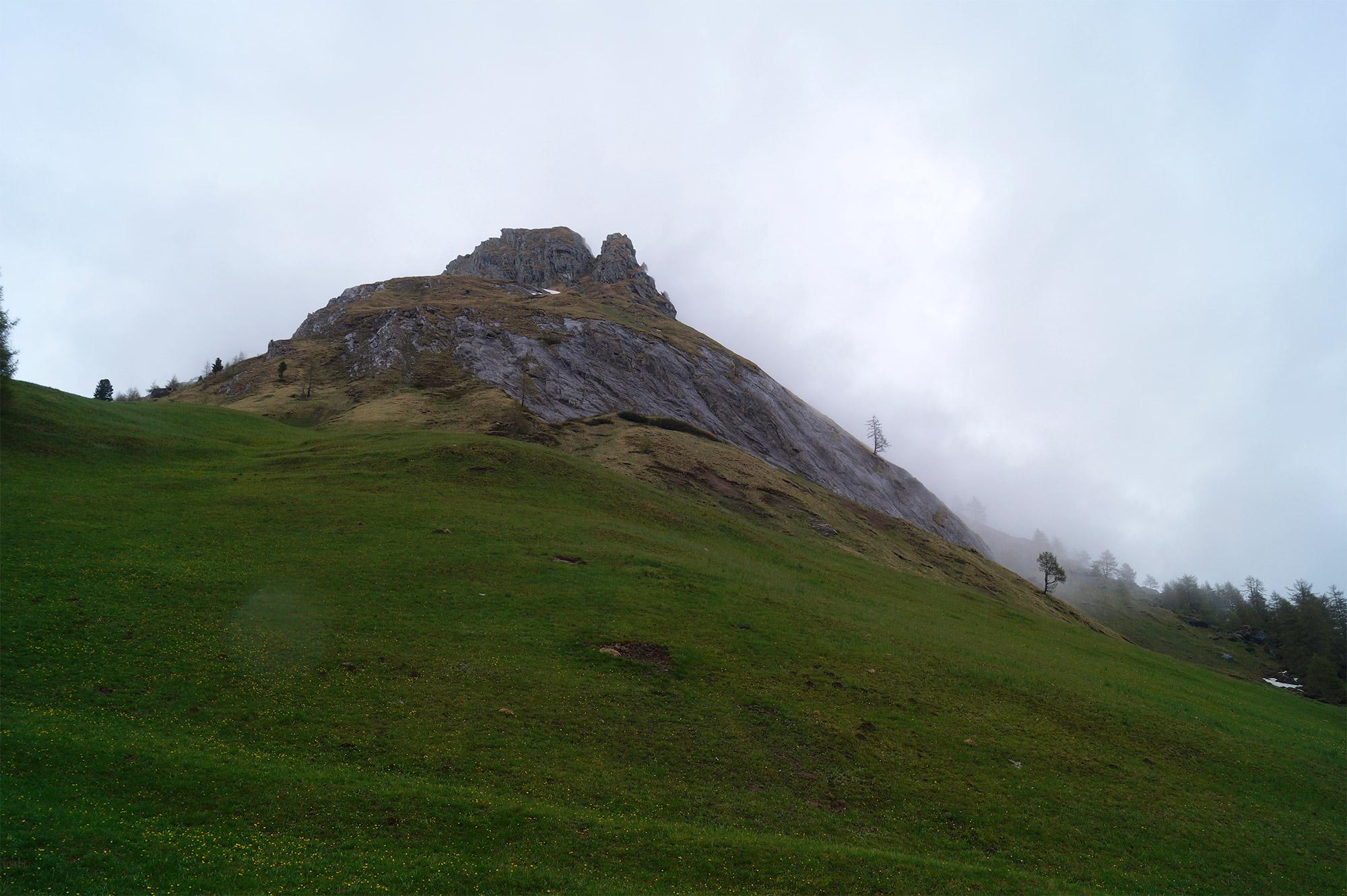Tirol - ein wahrer Kraftort